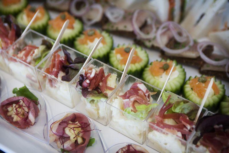 Landgoed Zonheuvel Paviljoen Restaurant Fleuri