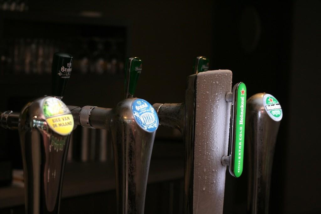Bier Proeverij Landgoed Zonheuvel