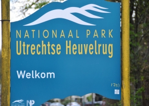 Speelveld Kaapse Bossen - Landgoed Zonheuvel
