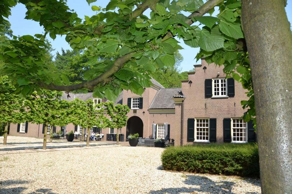 Vergaderzalen Koetshuis Landgoed Zonheuvel