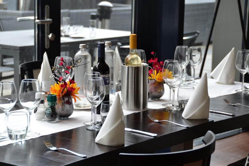Restaurant Specials Fleuri Vacatures
