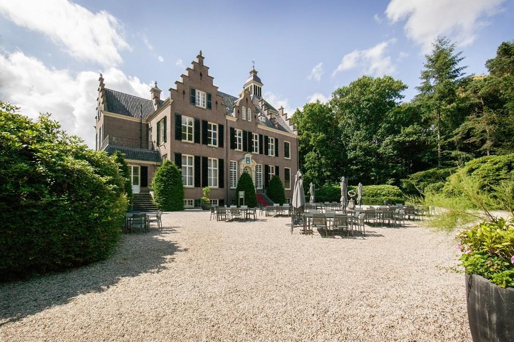 Culinair@theCastle Maarten Maartenshuis