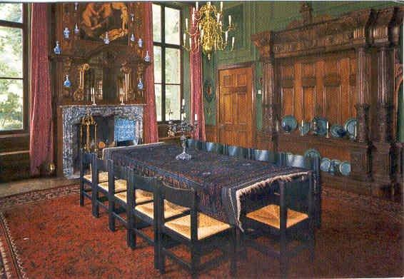 Maarten Maartenshuis Landgoed Zonheuvel Vergaderen Trouwen Evenenementen