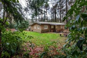Lodges vergaderen Landgoed Zonheuvel