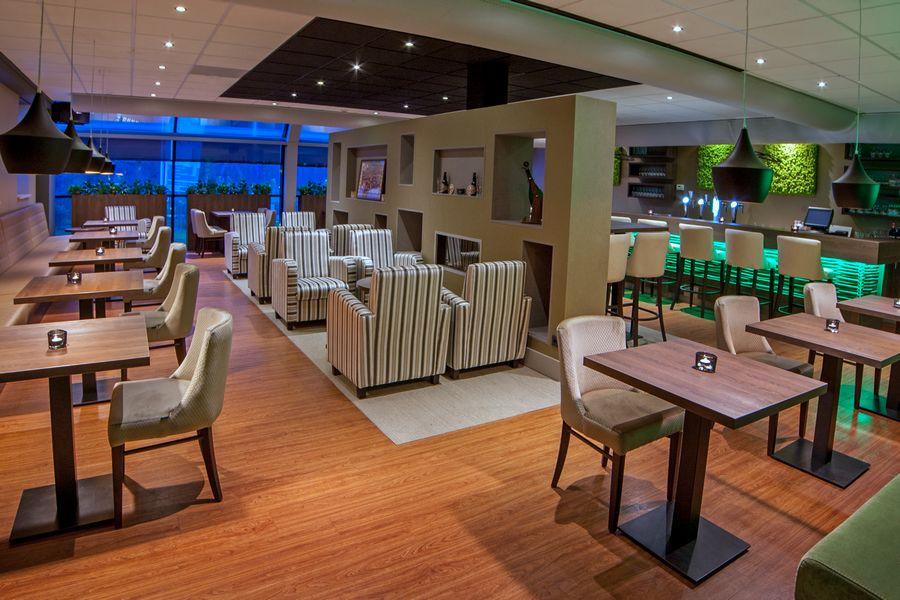 Bar Landgoed Zonheuvel
