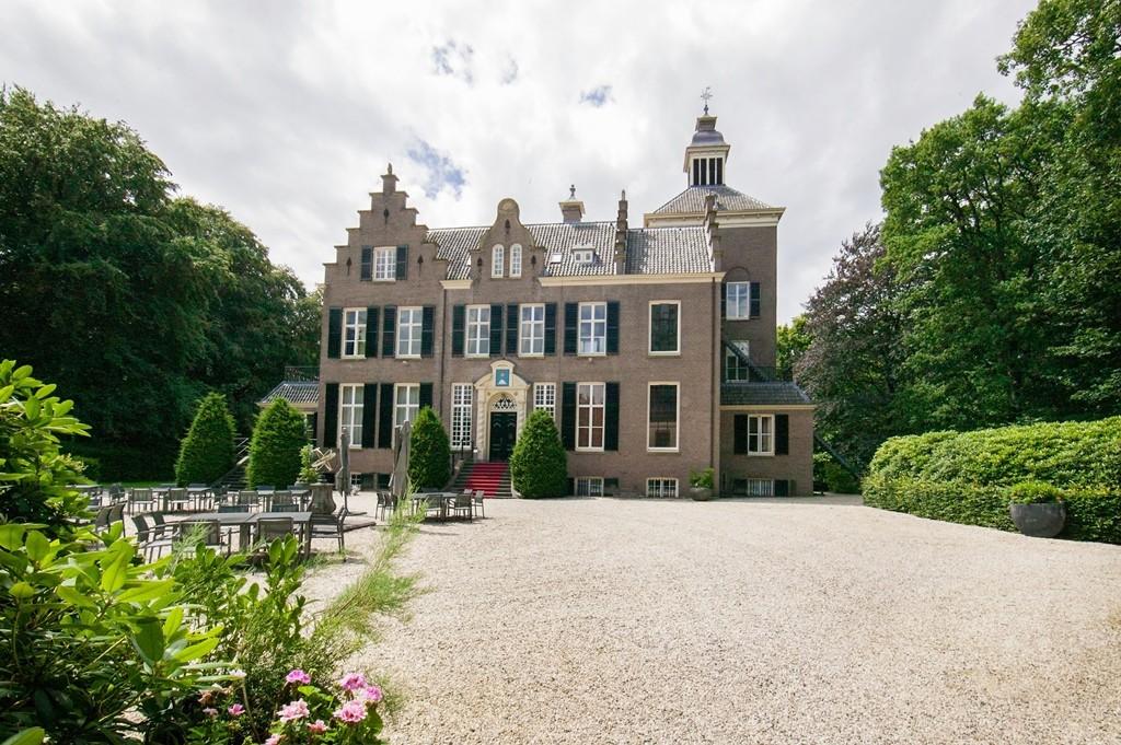 Maarten Maartenshuis LandgoedZonheuvel
