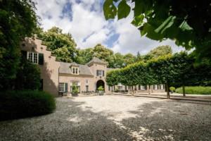 Koetshuis Landgoed Zonheuvel
