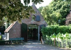 Tabaksteelt Museum Amerongen Landgoed Zonheuvel
