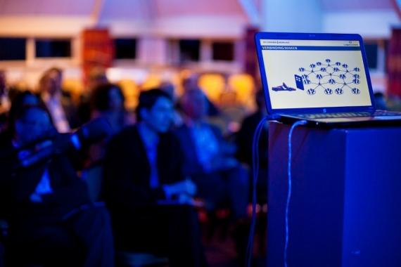Netwerkgids Nederland Congreszaal Landgoed Zonheuvel
