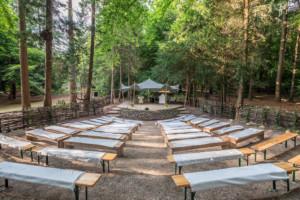 Openluchttheater Maarten Maartens Landgoed Zonheuvel
