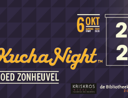 PechaKucha Night Doorn