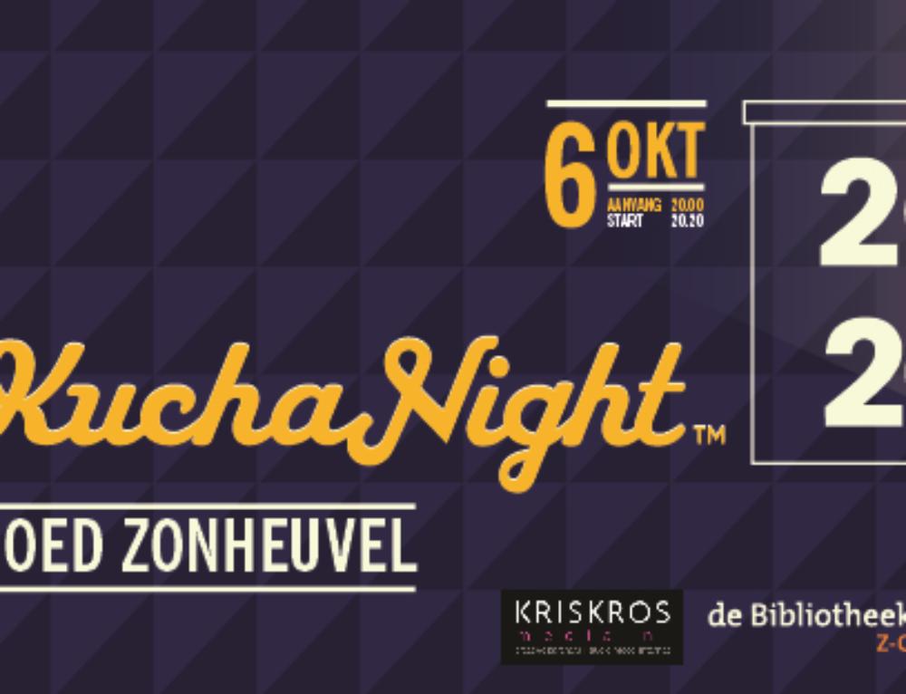 PechaKucha Night Doorn