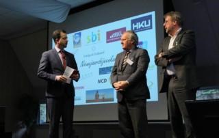 Review Stichting SBI Nieuwjaarsbijeenkomst 2018