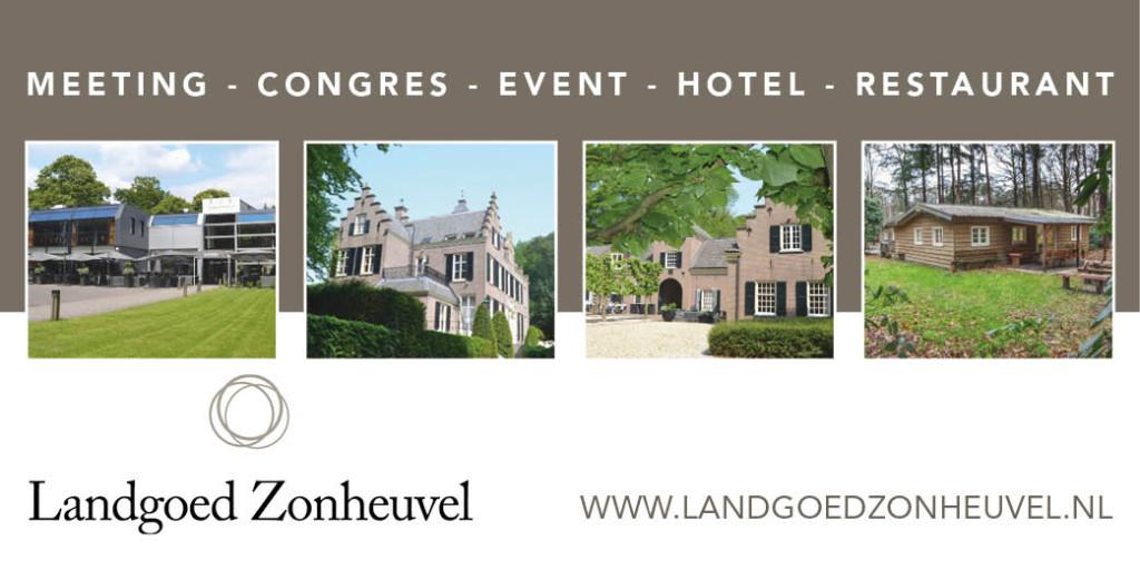 Banner Landgoed Zonheuvel 2