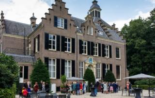 Moederdag Landgoed Zonheuvel Maarten Maartenshuis