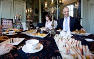 Landgoed Zonheuvel Pinksteren Maarten Maartenshuis